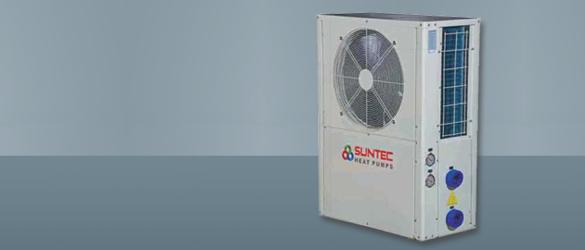 HEAT PUMPS | Suntec Energy Systems