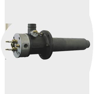 BP M 5.1 GV S/70 blown-air burner - Suntec Energy System