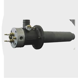 BP M 5 GV S/70 Gas Burner - Suntec Energy System