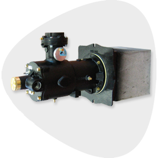 BP N 18 GV S/0 Burners - Suntec Energy System