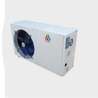 Monoblock SUNTEC SC-H-M series Heat Pumps - Suntec Energy System
