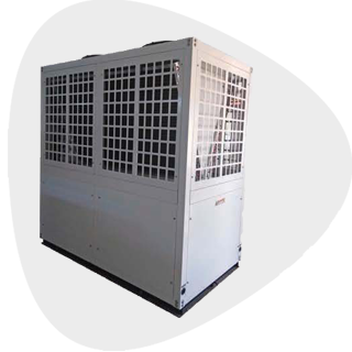 Swimming Pool Heat pumps in India | Suntec Energy Systems