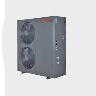 Evi | Suntec Energy Systems