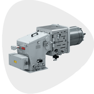 Industrial Burners in India | DB Series Industrial Burners | Suntec Energy Systems