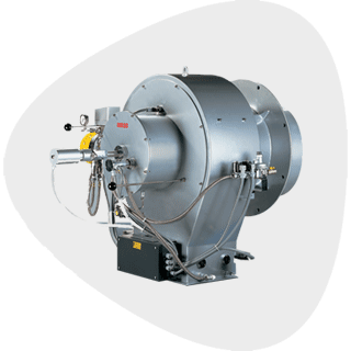Industrial Burners in India | ER Series Industrial Burners | Suntec Energy Systems