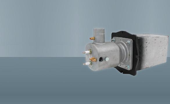Intensive High-Medium Speed – concrete casting chamber| Suntec Energy Systems