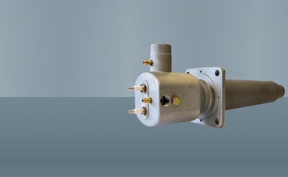 Intensive High-Medium Speed – silicone carbide cone | Suntec Energy Systems