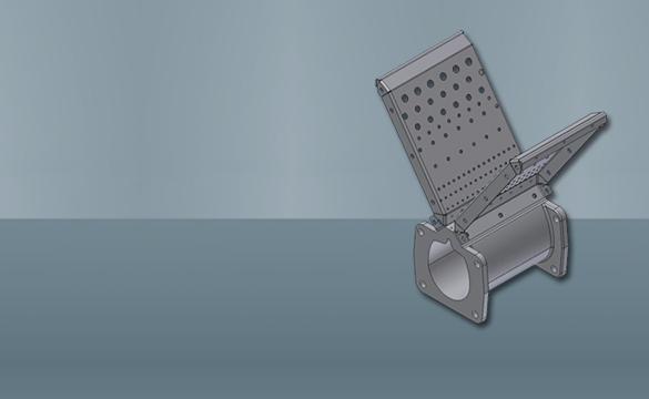 Burner Air Duct Module | Suntec Energy Systems