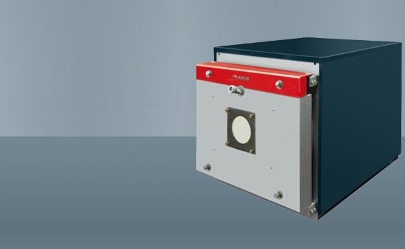 Hot Water Boilers in India Riello RTQ 3S Generators| Suntec Energy Systems