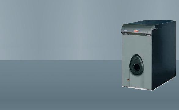 Hot Water Boilers in India Riello Tregi Generators| Suntec Energy Systems