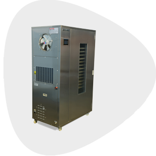 Food Dryer | Veg dryer | All in One | Food Dryer Suntec Energy Systems