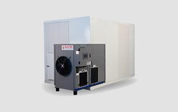 Renewable Energy Dryers | Suntec Energy Systems