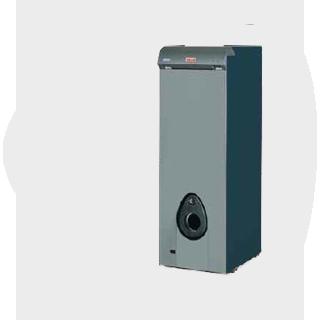 TREGI K 3-pass sectional boiler 01 - Suntec Energy System