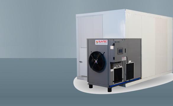 Multi function Dryers   Suntec Energy Systems