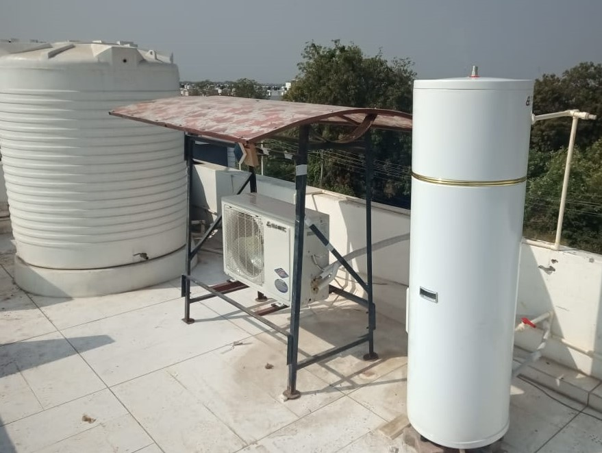 Heat Pumps 02-2 - Suntec Energy System