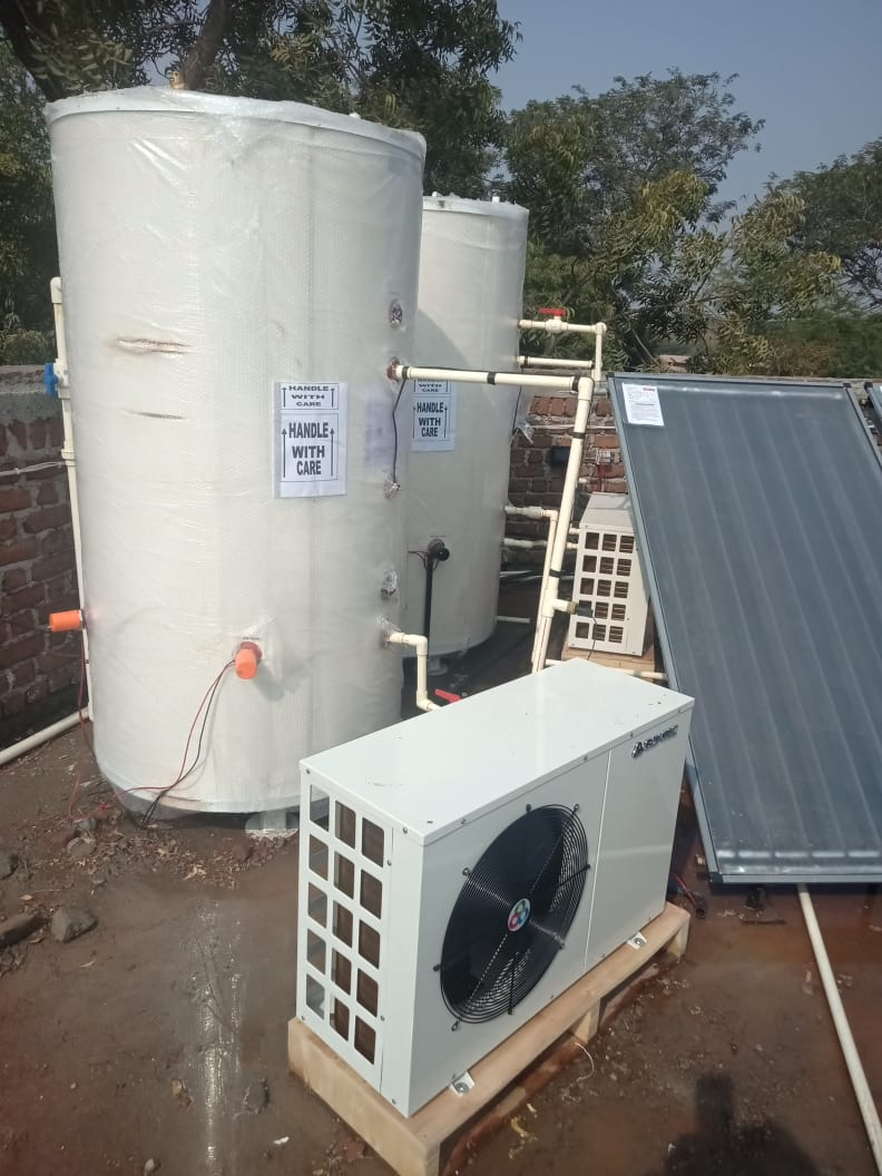 Heat Pumps 04-2 - Suntec Energy System