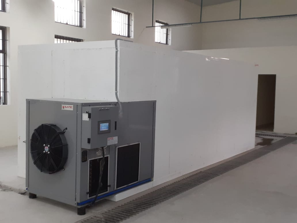 Dryers 05-1 - Suntec Energy System