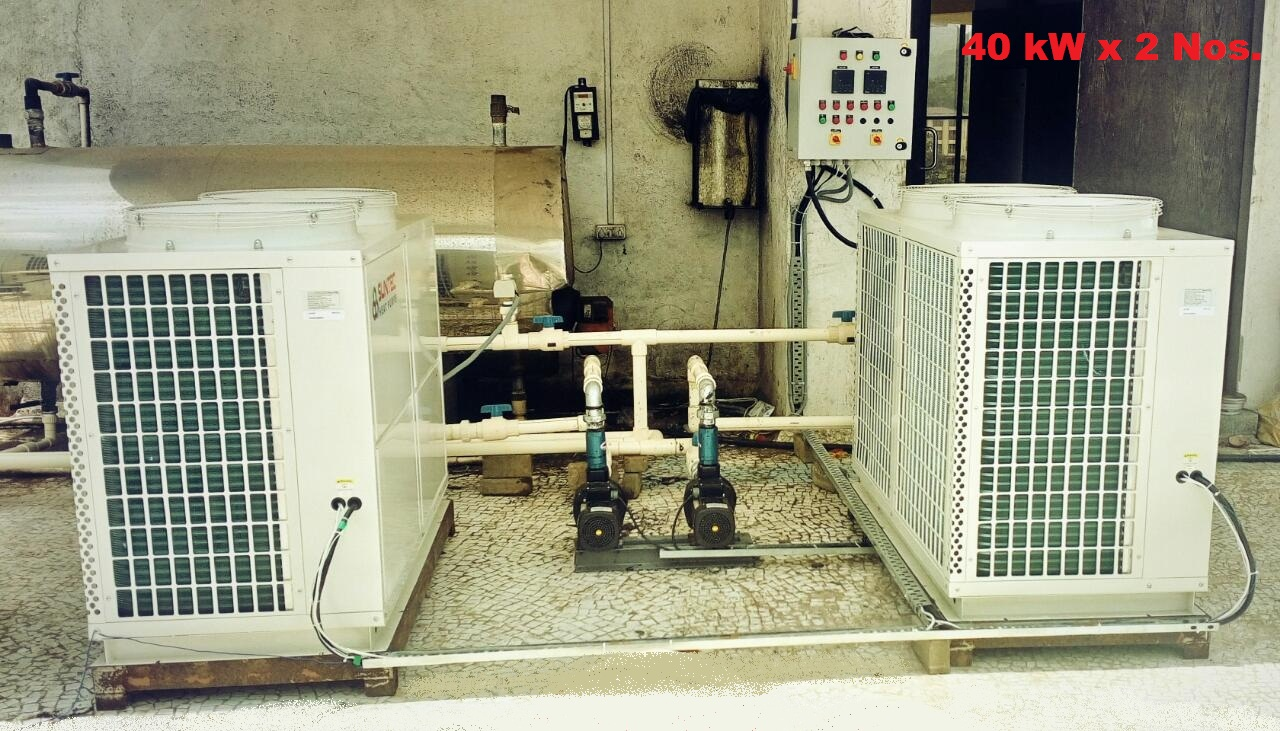 Heat Pumps 07-1 - Suntec Energy System
