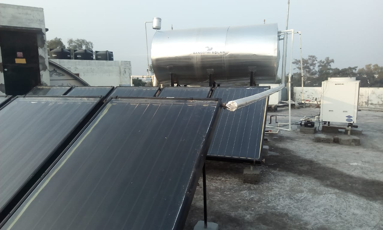 Heat Pumps 17-1 - Suntec Energy System