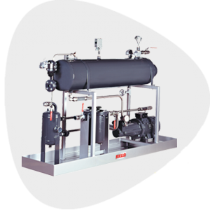 Oil Heating & Pumping Units | Suntec Energy Systems