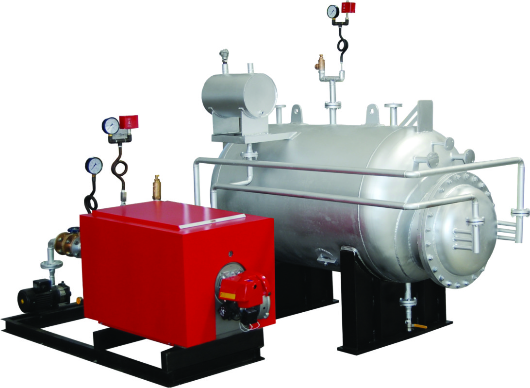 Hot Water Boilers 01- Suntec Energy System