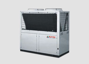SUNTEC HEAT PUMPS | Suntec Energy Systems