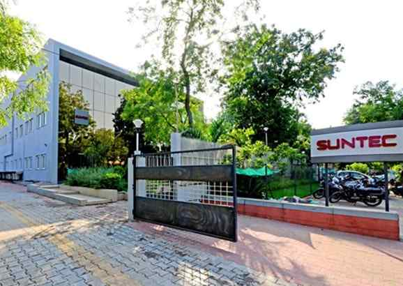 WELCOME TO SUNTEC ENERGY SYSTEMS