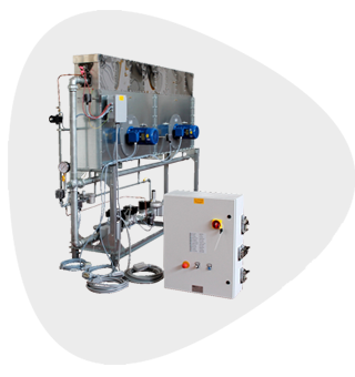 GVA ADB ME Series - Suntec Energy System
