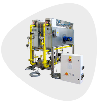 GVA ADB ME P Series - Suntec Energy System
